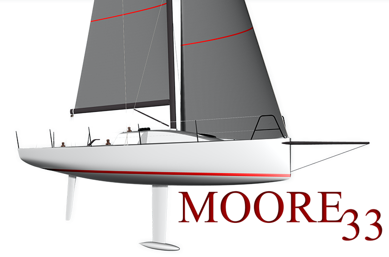The Moore 33