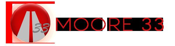 Moore 33